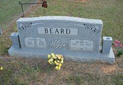 Elna Ellen <i>Craig</i> Beard