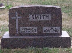 Edward Joseph Smith
