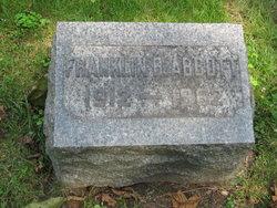 Franklin B Abbott