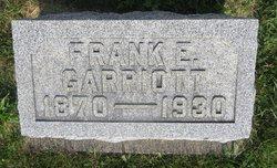 Frank E. Garriott