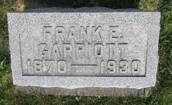 Frank Emery Garriott