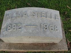 Wilma <i>Wiseheart</i> Stelle