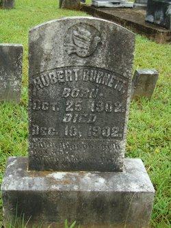 Hubert Roberts Burnette