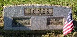 Eliza J <i>Laverick</i> Jones