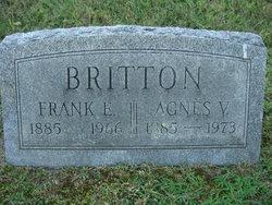Frank E Britton