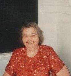 Gladys Lou <i>Pendleton</i> Moore