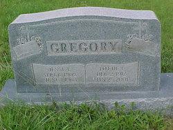 Lottie Irene Gregory