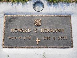 Howard G Hermann