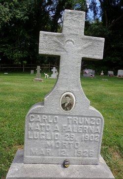 Carlo Trunzo