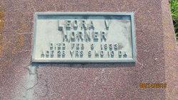 Leora Viola <i>Garriott</i> Horner