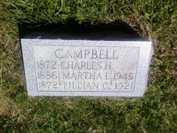 Charles H Campbell