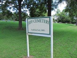 Jeff Cemetery