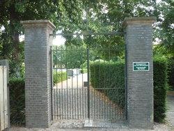 Werkendam Protestant Cemetery