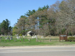 South Middleboro Cemetery