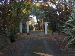 Kaponga Cemetery