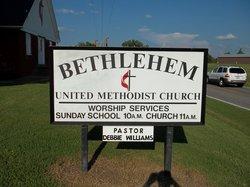 New Bethlehem Cemetery