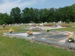 Pepperton Cemetery