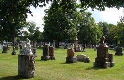 Saint Calixte Cemetery