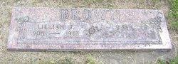 Raymond Ray Brown