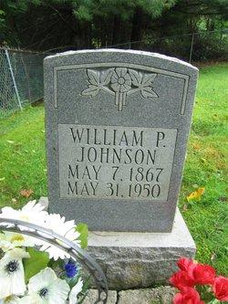 William Parker Johnson