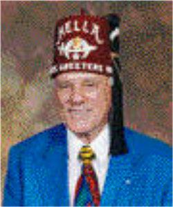Elmer V Ackerman