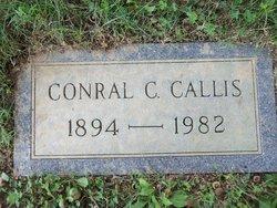 Conral Cleo Callis