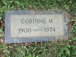 Corinne <i>Mallett</i> Callis