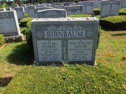 Ethel <i>Berkowitz</i> Birnbaum