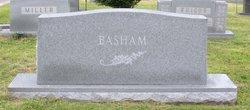 Ruth <i>Kincheloe</i> Basham