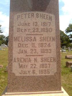 Peter Sheen