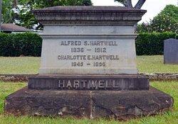 Charlotte Elizabeth <i>Smith</i> Hartwell