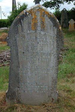 Mary Ann Coleridge