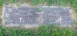 Ida F. Wood