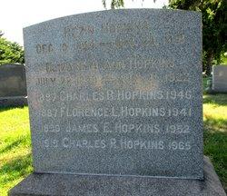 Charles R. Hopkins