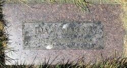 Ida Violet <i>Sherrill</i> Marker