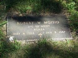 Robert W. Moisio