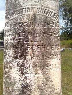 Anna Buehler
