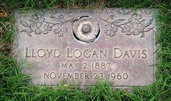 Lloyd Logan Davis