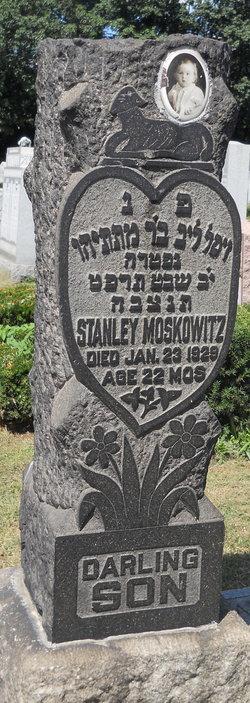 Stanley Moskowitz