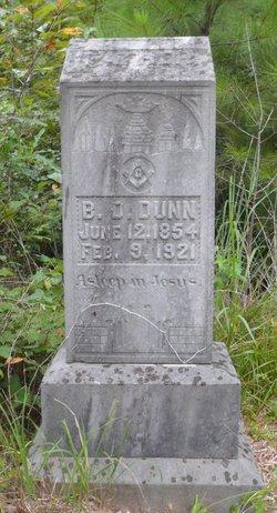 B D Dunn