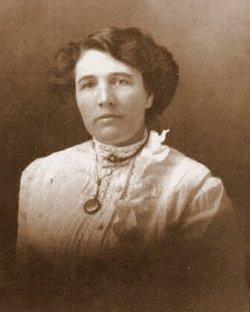 Mary Arvilla Dollie <i>Dicks</i> Allen