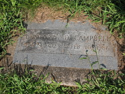 Ainsworth D. Campbell