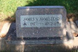 James V. Armistead