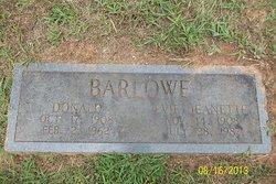 William McDonald Donald Barlowe