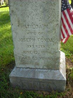 Matilda Fonda