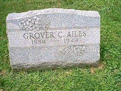 Grover C. Ailes