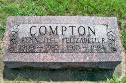 Elizabeth Mary <i>Rumley</i> Compton