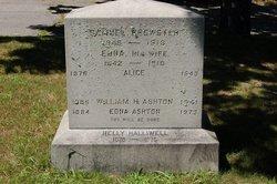 Samuel Brewster