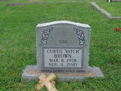 Curtis Mitch Brown