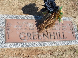 Arty L. Greenhill